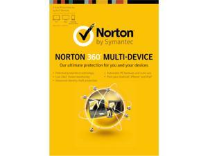 Symantec Norton 360 Multi Device - 5 Devices - Download