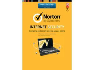 Symantec Norton Internet Security 3 PCs - 30 Days Trial Version