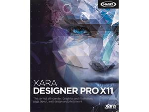 Xara Designer Pro X11 - Download