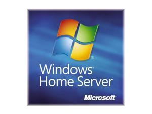 Microsoft Windows Home Server 2011 (OEM) + $10 Newegg Gift Card $39.99
