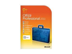 Office Professional 2010 - 2 PC - Download