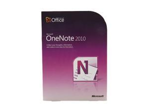 OneNote 2010 - Download