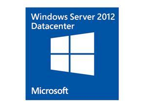Microsoft Windows Server Datacenter 2012 - Additional License  (No media, License only) - OEM