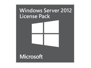 Microsoft Windows Server 2012 - 1 Device CAL - OEM