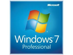 Windows 7 Professional 32-bit
