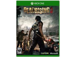 Dead Rising 3: Premium Edition [XBOX Live Credit]