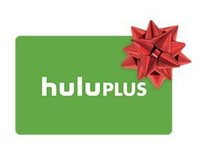 Hulu Plus 1 Month - Holiday Offer (Email Delivery)