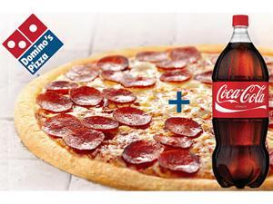 Domino's Pizza $20 E-Gift Card