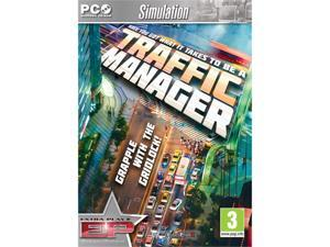 Traffic Manager PC Game