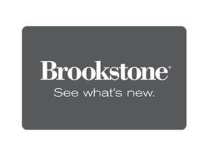 Brookstone $100 Giftcard (Email Delivery)