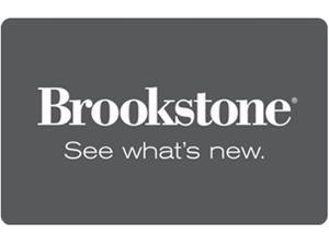 Brookstone $10 Gift Card (Email Delivery)