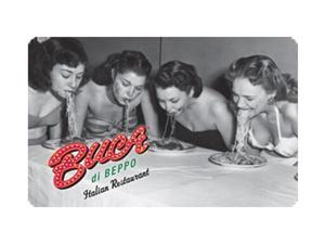 Buca Di Beppo $25 Giftcard (Email Delivery)