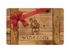 Wine.com $50 Giftcard (Email Delivery)