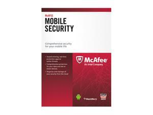McAfee Mobile Security Suite