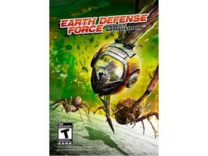 Earth Defense Force: Insect Armageddon [Online Game Code]
