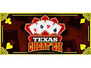 Texas Cheat'em [Online Game Code]