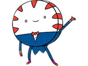 Adventure Time: Peppermint Butler Character DLC [Online Game Code]