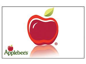 Applebee's $25 Gift Card (Email Delivery)