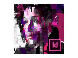 Adobe InDesign CS6 for Mac - Full Version [Legacy Version]