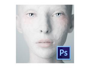 Adobe Photoshop CS6 for Windows [Legacy Version]