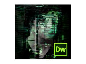 Adobe Dreamweaver CS6 for Windows - Full Version - Download [Legacy Version]