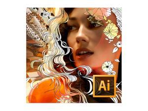 Adobe Illustrator CS6 for Mac - Full Version - Download [Legacy Version]