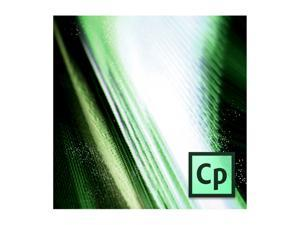Adobe Captivate 6 for Mac