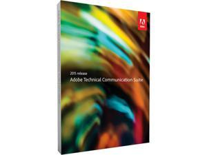 Adobe Technical Communication Suite 6 - Download