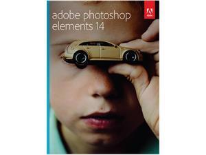 Adobe Photoshop Elements 14 for Windows & Mac - Full Version - Download