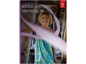 Adobe Premiere Elements 14 for Windows & Mac - Full Version - Download