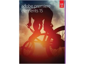 Adobe Premiere Elements 15 for Windows & Mac - Download