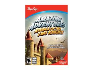 Amazing Adventures: Riddle of the Two Knights PC Game