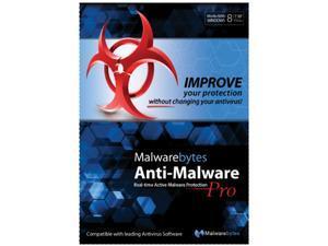 Malwarebytes Anti-Malware Pro Lifetime 1 PC - OEM