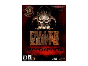 Fallen Earth BloodSports PC Game