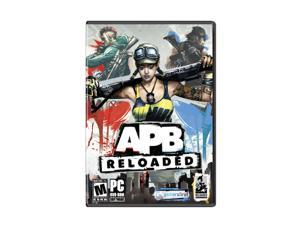 APB Reloaded PC Game