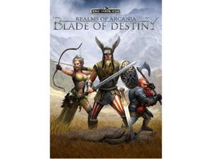 Realms of Arkania: Blades of Destiny PC Game
