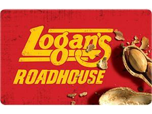 Logan's Roadhouse $25 Gift Card (Email Delivery)