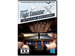 Flight Simulator X Steam Edition PC