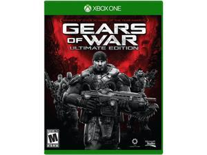 Gears of War: Ultimate Edition XBOX One [Digital Code]