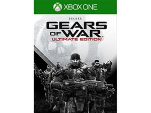 Gears of War: Ultimate Edition Deluxe Version XBOX One [Digital Code]