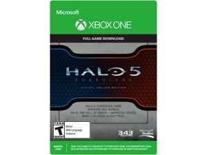 Halo 5 Guardians Digital Deluxe Edition - Xbox One [Digital Code]
