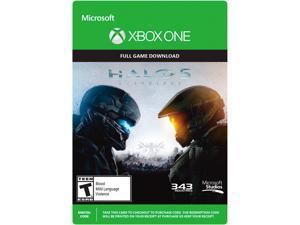 Halo 5 Guardians Standard Edition - Xbox One [Digital Code]