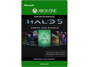 Halo 5 Guardians - Arena REQ Bundle - Xbox One [Digital Code]
