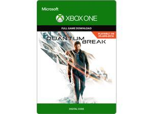 Quantum Break - XBOX One [Digital Code]