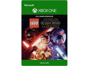 LEGO Star Wars: The Force Awakens Xbox One [Digital Code]