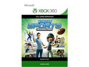 Kinect Sports Season 2 XBOX 360 [Digital Code]