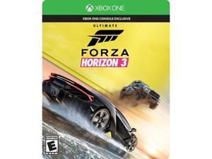 Forza Horizon 3 Ultimate Edition Xbox One [Digital Code]