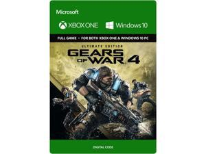 Gears of War 4: Ultimate Edition Xbox One [Digital Code]