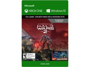 Halo Wars 2: Ultimate Edition - Xbox One/Windows 10 [Digital Code]