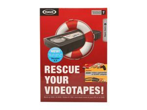 MAGIX Rescue Your Video Tapes 3